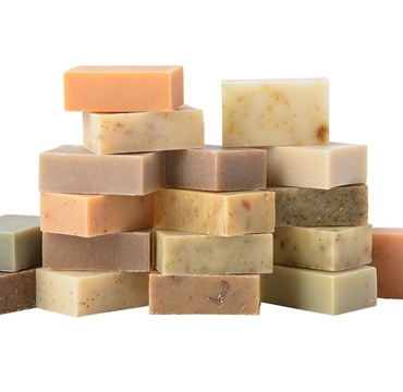 Why Organic Bar Soap is Better for You & Environment