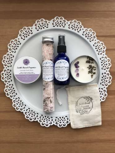 Lavender_4_Piece_Set